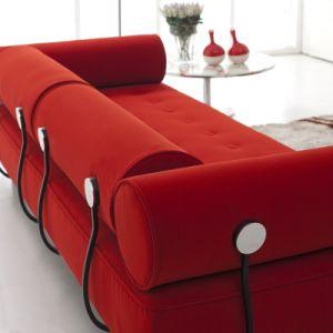 Home Furniture Sofa Set (F807) pictures & photos