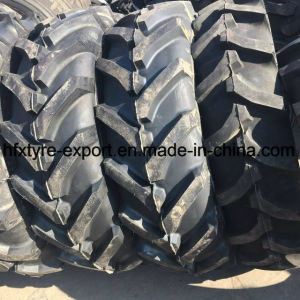 Tractor Tire 12.4-28 14.9-24 R-1 Pattern Agricultural Tyre pictures & photos