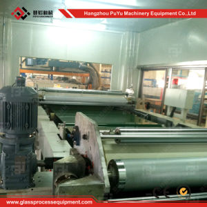 High Quality Roller Glass Coating Machine for Architecture Glass pictures & photos