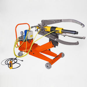 Profession Hydraulic Automatic Movable Vehicle Gear Puller pictures & photos
