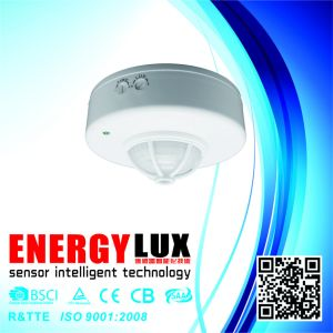 Es-P10A One Detector Ceiling Install Infrared PIR Motion Sensor pictures & photos