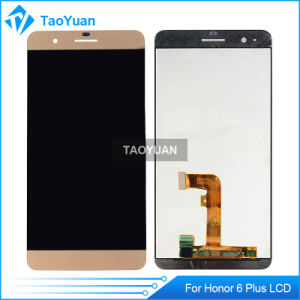LCD Screen Replacement for Huawei Honor 6 Plus