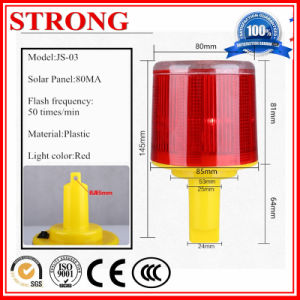 Solar LED Light for Tower Crane or Road or Lighthouse pictures & photos