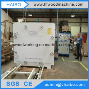 8 Cbm Vacuum Dryer Machine Manufacturer From Dx Factory