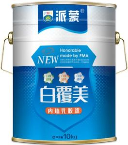 Pma Gray Color Anti Radiation Healthy Finish Coat pictures & photos
