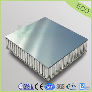 Aluminium Honeycomb Panel for Facade pictures & photos