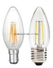 4W C35 Ce and Rhos Candle Filament LED Light pictures & photos