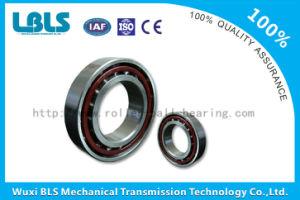 Single Row 7009cj Bearing Steel Equipment Application Nylon Cage