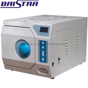 Table Top 18L LCD Screen Electric Dental Autoclave Sterilizer pictures & photos