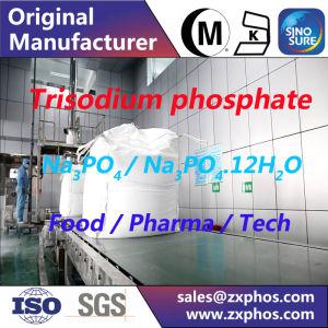 Trisodium Phosphate Food Grade pictures & photos