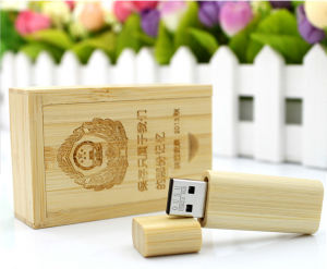 Bamboo 16GB Wooden USB 3.0 2.0 Pendrive Bamboo, Wood USB pictures & photos