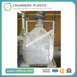 Jumbo Bulk FIBC Big Ton Bag for Transporting Chemical pictures & photos