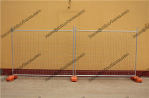 Roadside Protective Temporary Wire Mesh Fencing pictures & photos