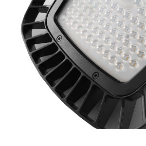 Energy Saving 120W LED High Bay Light for Warehouse 120lm/W 100-240V/100-277V pictures & photos