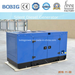 20kw 25kVA Silent Diesel Power Generator by Quanchai Engine pictures & photos