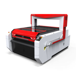 CCD Camera Large Visual Positioning Cutting Machine (EETO-160300LD) pictures & photos