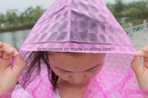 3D Parent-Child Rainwear in Different Colors pictures & photos