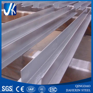 Hot Dipped Galvanized Welded T Bar 300*300*12*16mm pictures & photos