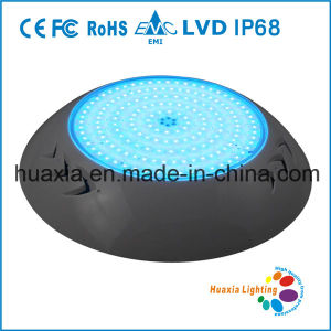 DC12V IP68 Waterproof Recessed Filled RGB LED Swimming Pool Light pictures & photos