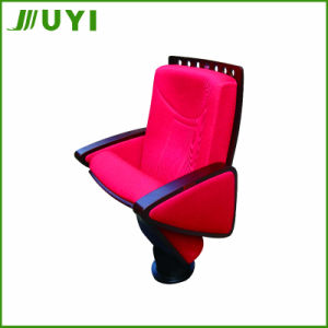 Jy-928 Furniture Upholstered Recliner Audirotium Chair Theater Seating pictures & photos