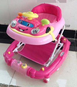 2017 New Model Baby Carriage with Ce Certificate (CA-BW208) pictures & photos