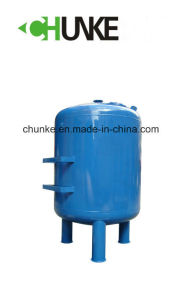 Stainless Steel Mechanical Filter/Sand Carbon Filter pictures & photos