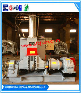 Hot Sale in China 20L Rubber Kneader for Mixing Rubber with Ce/SGS/ISO pictures & photos