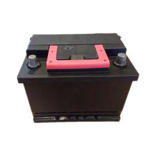 DIN Standard 12V55ah Lead Acid Car Batteries for UAE Market pictures & photos