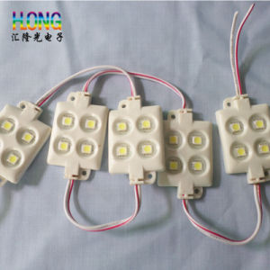 Injection LED Module with 5050 LED Chips pictures & photos
