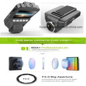 "New Sony Imx322 Car Digital Video DVR with 2.45"" IPS Screen, 5.0mega Car Camera, Full HD1080p Car Black Box, , Wireless WiFi Mini Car Camera DVR-2409 pictures & photos"