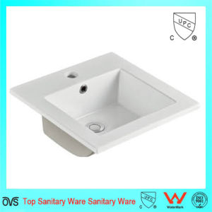 Bathroom Ceramic Cabinet Basin & Sink pictures & photos