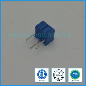 3323 Trimmer Potentiometer Precision Potentiometers for Audio Equipment pictures & photos