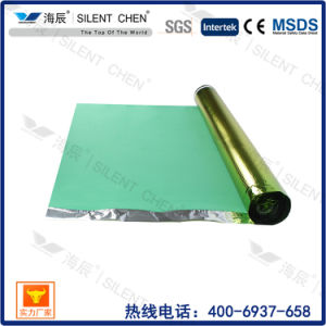 Durable Self-Adhesive Underlay for PVC Floor pictures & photos