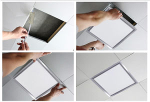 Ceiling Installation LED Panel Lighting Fixture pictures & photos