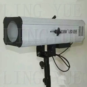 Ce RoHS 330W 15r Stage Light DJ Equipment LED Follow Spot pictures & photos