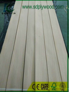 Natural Wood Veneer QC, Cc White Oak for Boards, Furniture pictures & photos