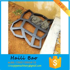 China Plastic Floor Tiles Molds pictures & photos