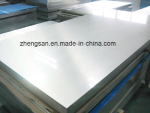 High Quality 430 2mm Thick Stainless Steel Plate pictures & photos