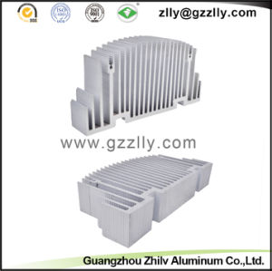 Aluminium Extrusion Heat Sink for LED Light of Stage pictures & photos
