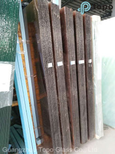 Excellent 5mm-10mm Customized Pink Float Glass (C-P) pictures & photos