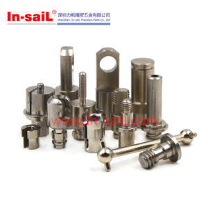 China OEM Manufacturer CNC Service for Machining Your Own Engine pictures & photos