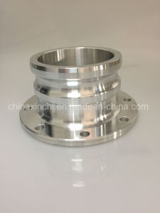 Aluminum Flange Adapter pictures & photos