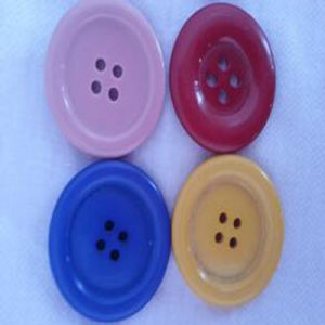 Colorful Resin Plastic Shirt Clothing Button pictures & photos