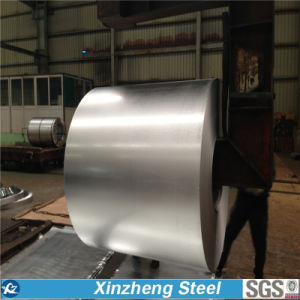 Galvalume Steel Coil, Z150g Aluzinc Steel Coil, Galvalume Steel for Construction pictures & photos