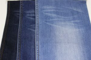 Cotton Polyester Rayon Spandex Denim pictures & photos