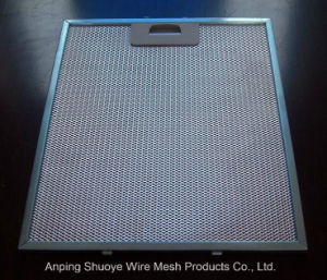 Commercial/Restaurant/Hotel Use Stainless Steel Baffle Filter for Cooker Hood pictures & photos