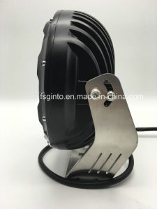 Market Leading Osram 168W 8.5inch LED Spot Driving Light (GT1015-168W) pictures & photos