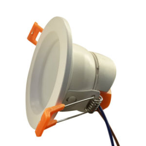 LED Ceiling Light Osram SMD 4inch Round Recessed 9W Downlight pictures & photos
