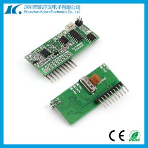 433MHz Learning Code RF Rereceiver Module Kl-Cwxm02 pictures & photos