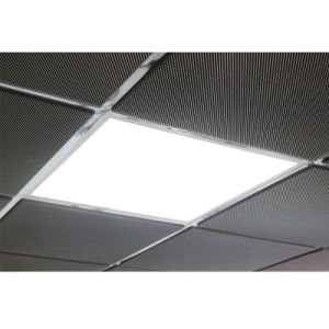 RoHS Ce SMD4014 600X600 Square LED Panel Light pictures & photos
